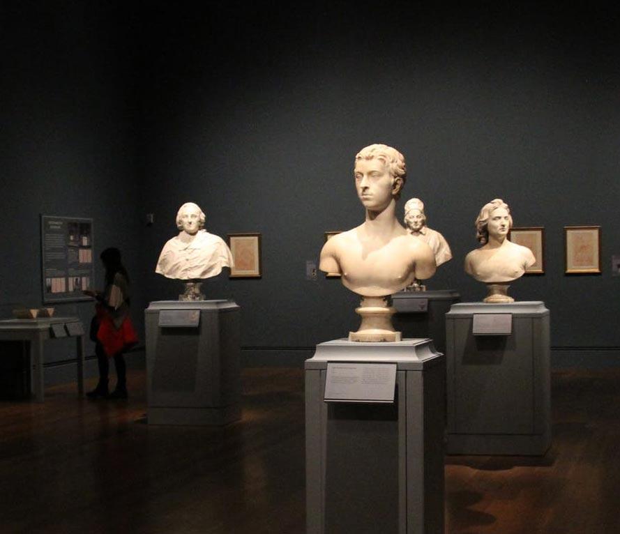 Museums & Indoor Destinations
