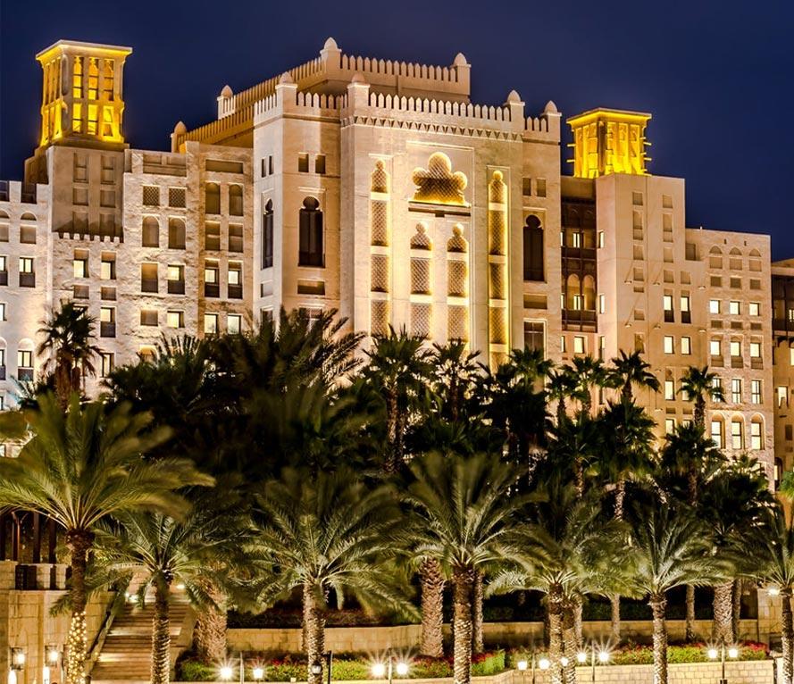 Resorts & Destinations